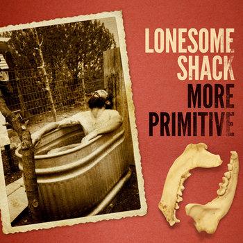 More Primitive cover art