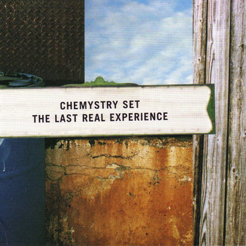 The Last Real Experience cover art