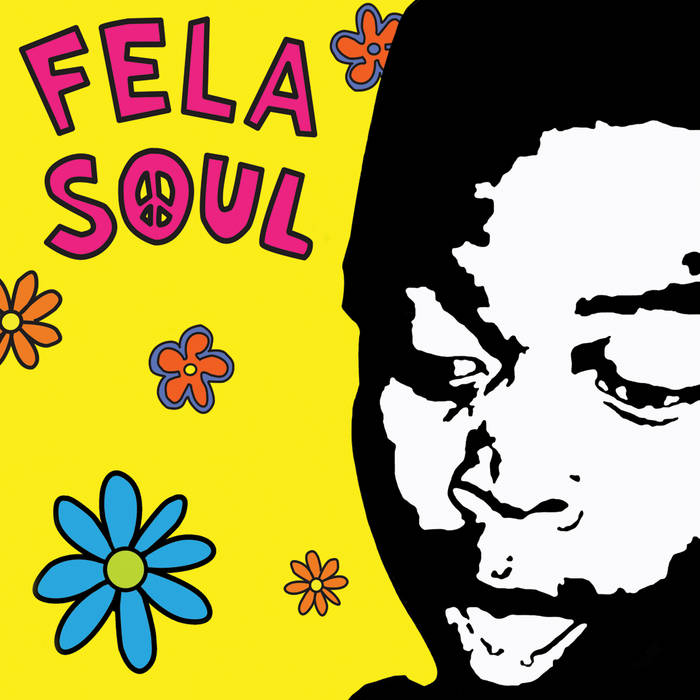 Fela Soul (Remastered) cover art