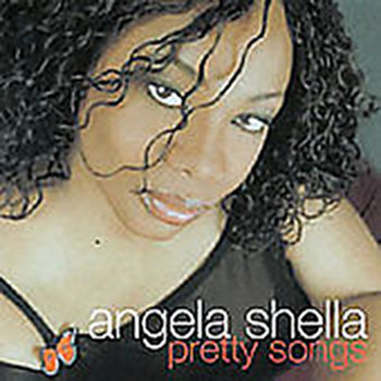 Pretty Songs cover art