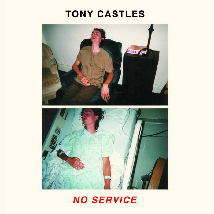 No Service cover art