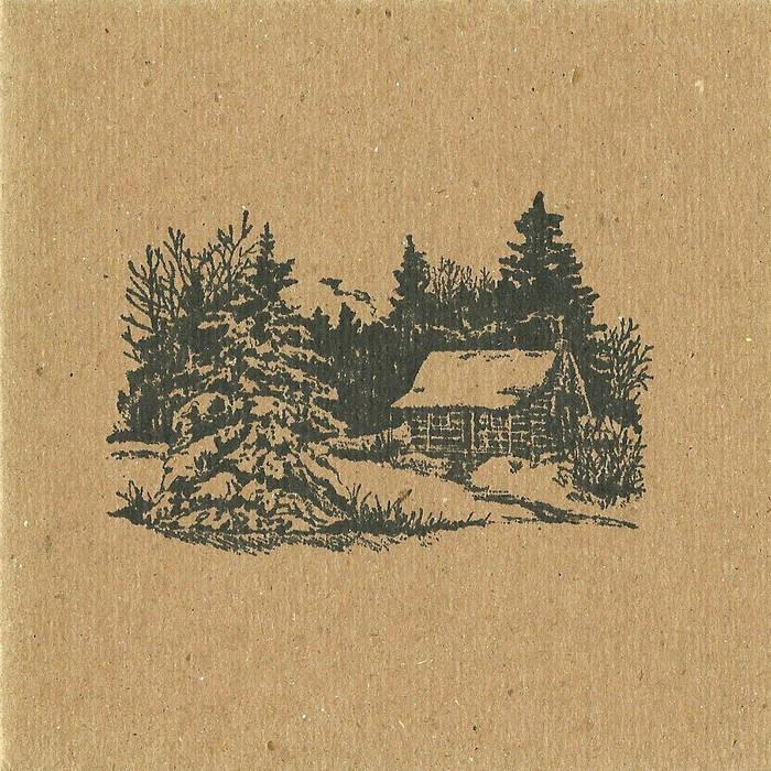Elk Rhythms EP cover art