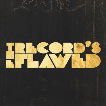 The Record's Flawed cover art