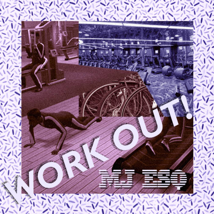 Work Out! cover art