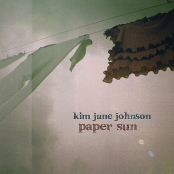 Paper Sun cover art