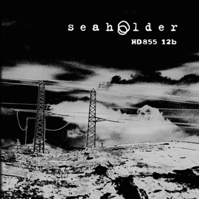 HD855 12b cover art
