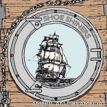 American Dreamboat cover art