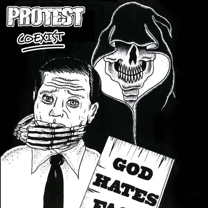 Coexist cover art