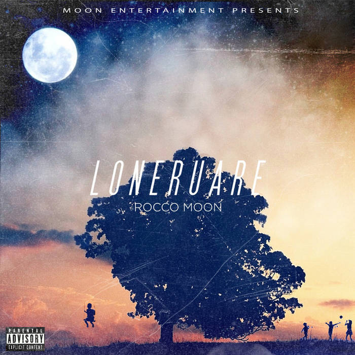 Loneruare cover art