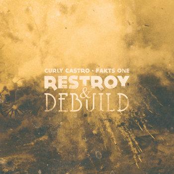 Restroy & Debuild cover art