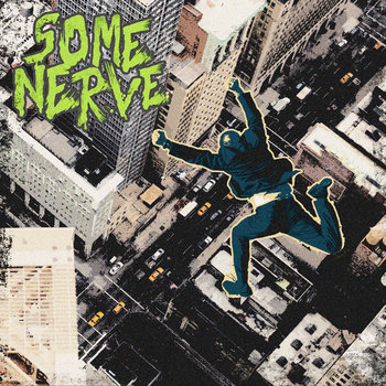 Some Nerve cover art