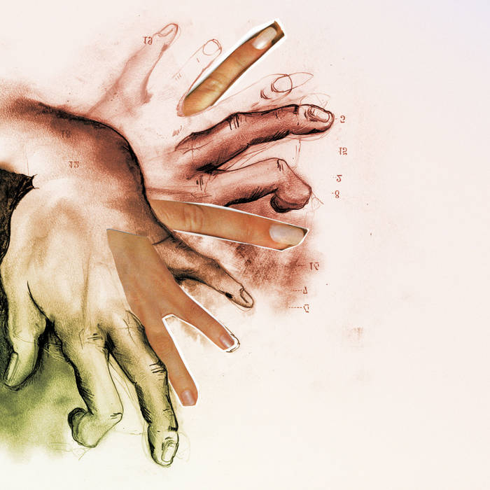 Hands cover art