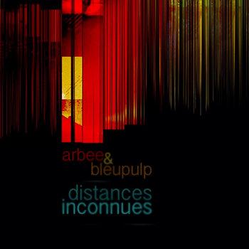 distances inconnues cover art