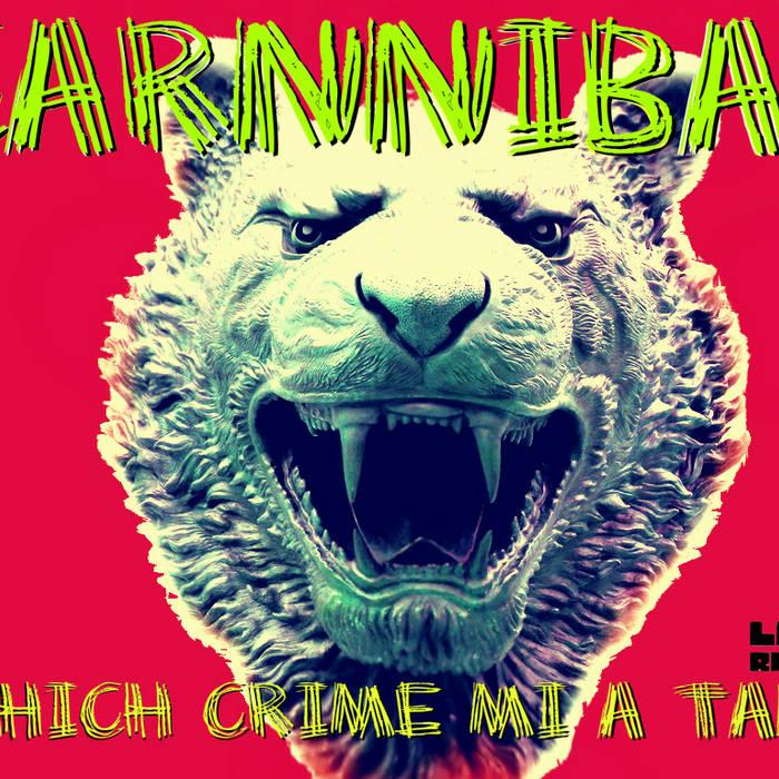 Which Crime Mi a Talk cover art