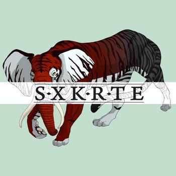 SXKRTE cover art