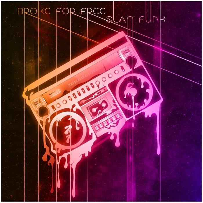 Slam Funk cover art