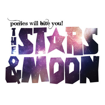 The Stars and Moon cover art
