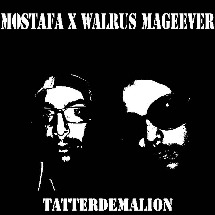 Tatterdemalion cover art
