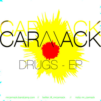 Drugs EP cover art