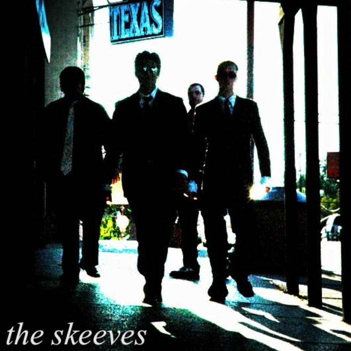 the skeeves cover art