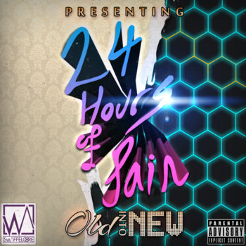 24 Hours Of Pain - Old Into New cover art