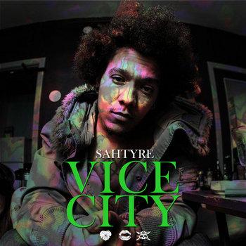 Vice City cover art