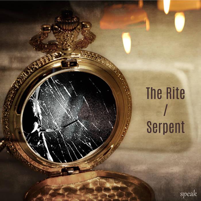 The Rite / Serpent cover art
