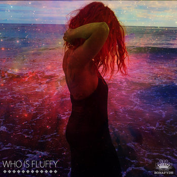 Who Is Fluffy? cover art