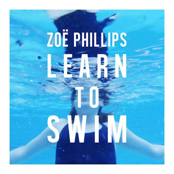 Learn To Swim - Single cover art