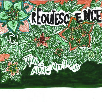 Requiescence cover art