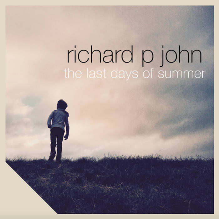The Last Days of Summer cover art
