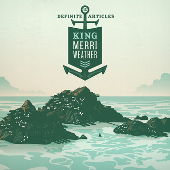 King Merriweather cover art