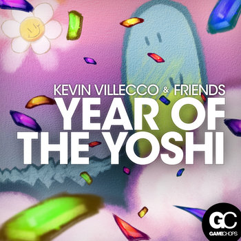 Year of the Yoshi Physical CD