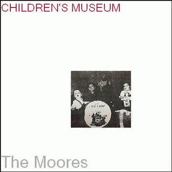 Children's Museum cover art