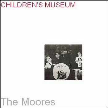 Children's Museum cover art