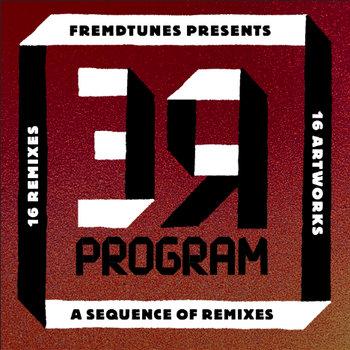 Reprogram - a sequence of remixes cover art