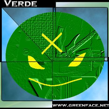 Verde cover art