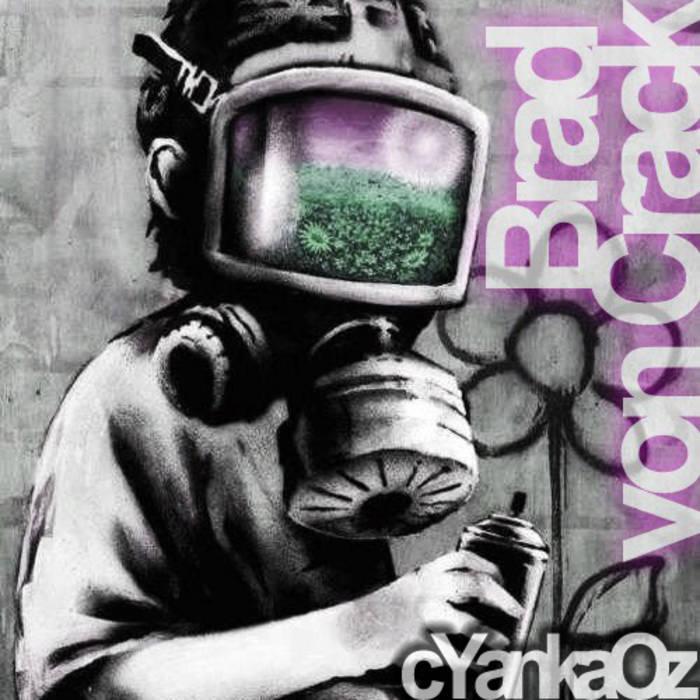 Brad von Crack cover art