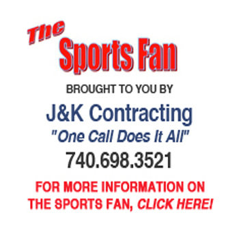 The Sports Fan - Jason Arkley, Ohio Bobcats Beat Writer cover art