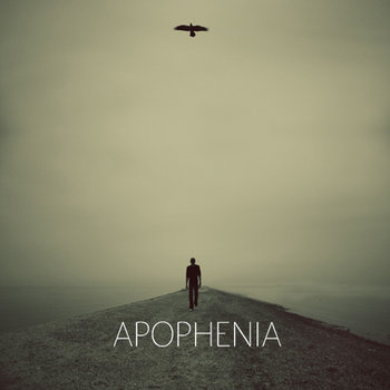 APOPHENIA [on iTunes!] cover art