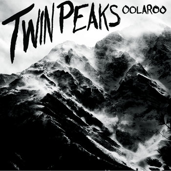 Oolaroo cover art