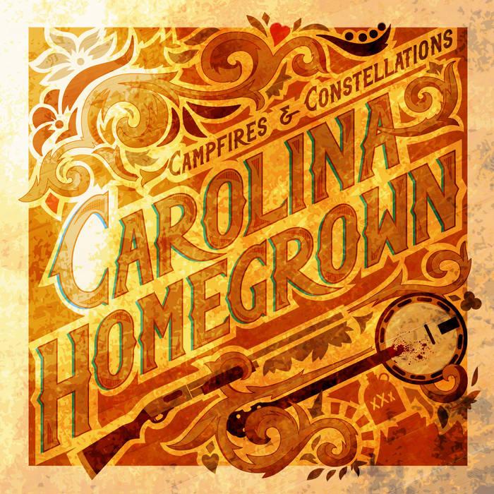 Carolina Homegrown cover art