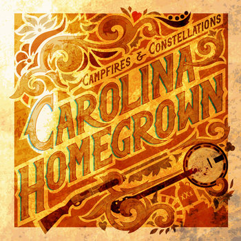 Carolina Homegrown cover art