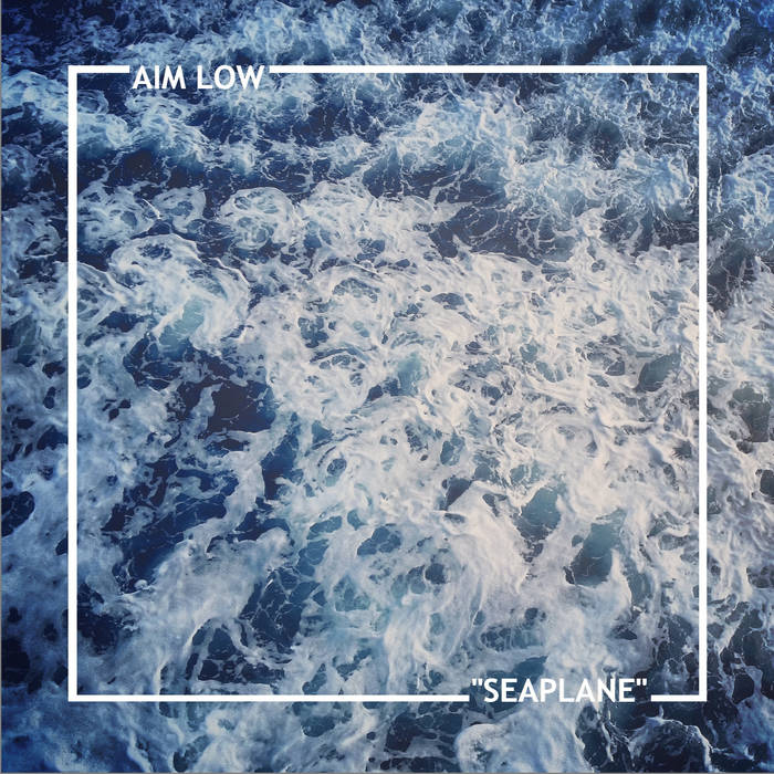 """""""Seaplane"""" cover art"""