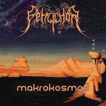 Makrokosmos cover art