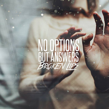 No Option But Answers (EP) cover art