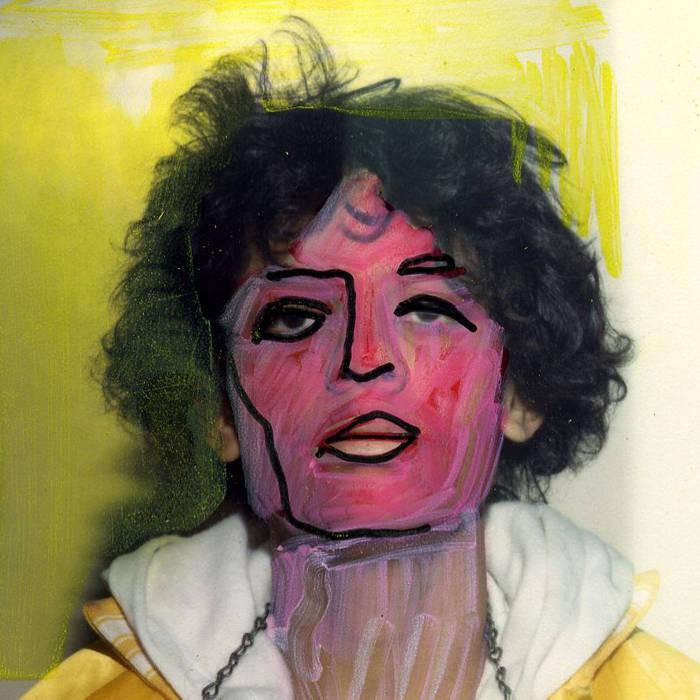 Bitter Honey (redux) cover art