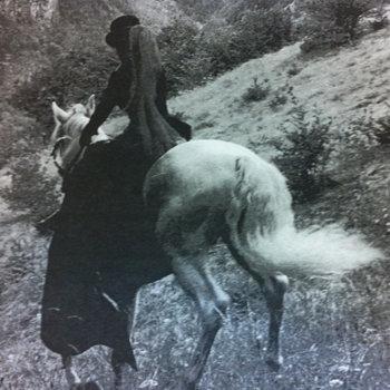Children of Leir (horse cover) cover art