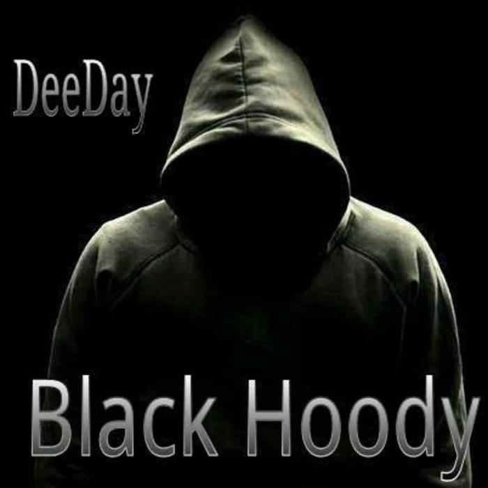 Black Hoody Mixtape cover art
