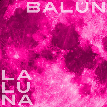 La Luna cover art